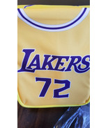 2018-19 LOS ANGELES KINGS & LAKERS BAILEY DUAL LUNCH BAG LUNCHBOX BRAND ... - $34.99