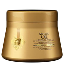 L'Oreal Professionnel Mythic Oil Normal To Fine Hair Masque 6.7 fl oz  - $33.73