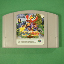 Banjo Kazooie (Nintendo 64 N64, 1998) - Japan Import - $5.96