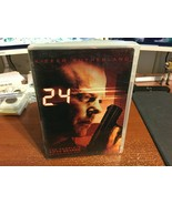 """""""24"""" 24 The Complete Fifth Season (DVD, 2006, 7-Disc Set) - $5.00"""