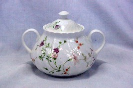Wedgwood 1993 Campion Covered Sugar Bowl - $41.57