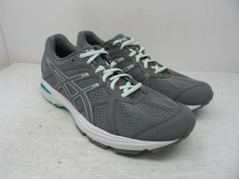 ASICS Women's GT-Xpress Running Sneakers 1012A131 Grey/Teal Size 12M - $56.99