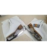 Jackson Ultima Ice Skates Freestyle Fusion Ladies FS2190 (Size 6, Width ... - $251.70