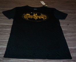 Women's Vintage Style Batman Dc Comics T-shirt Small New w/ Tag - $19.80