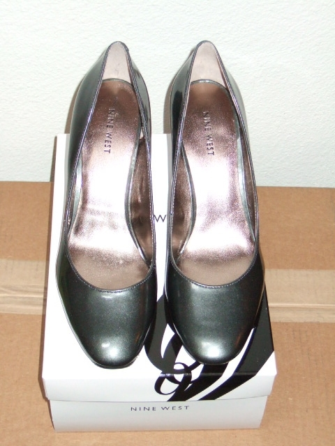 "Nine West ""Lover"" Pumps - Size: 10 - BRAND NEW in box !"