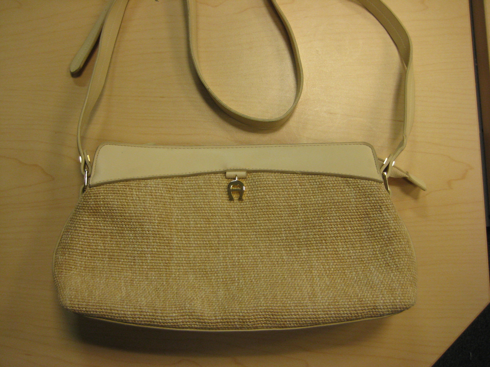 296f802088 Etienne Aigner Handbag and 40 similar items. 120
