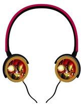 Marvel 33775-TRU Ironman 3 DJ Headphones [Elect... - $14.99