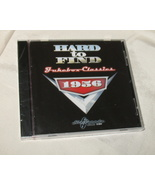 3 Hard to Find Jukebox Classics CD's 1956 1957 1958 NIP - $49.50