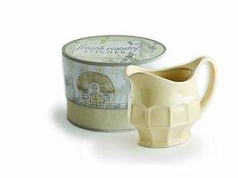 Rosanna French Country Pitcher, Cream [Kitchen] - $34.78