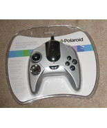Polaroid 15-in-1 Game Controller NIP 15 games - $18.00