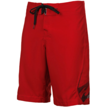 BILLABONG ALL DAY SOLID RED BOARDSHORTS MEN'S GUYS SWIM SUIT BLACK NEW $50 - $34.99