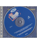 Reader Rabbit Math CD Program Ages 6- 9 - $7.95
