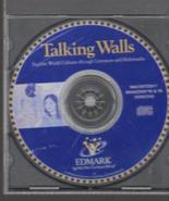 Talking Walls Explore Cultures Through Literature & Multimedia - $4.95