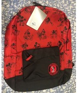 Brand New Disney Mickey Mouse School Backpack - $28.62