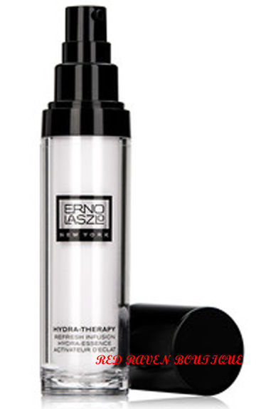Erno Laszlo Hydra Therapy Refresh Infusion Moisturizer Dry Skin 1 oz SEALED - $74.25