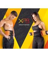 ORANGE Xtreme Belt, Thermo shaper power slimming,  tecnomed. - $22.29+