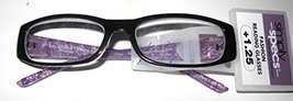 Foster Gramt Simply Specs Ainsley Scroll Purple Women's Readers +1.25 - $19.99