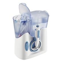 H2ofloss Water Dental Flosser 800ml Capacity With 12 Multifunctional Tip... - $38.00