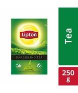 Lipton Darjeeling Tea 250 grams FRESH STOCK USA SELLER - $16.50