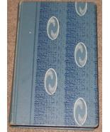 Vintage Poetry - HB - Elizabeth Drew - 1959 1st Edition - $15.00