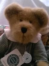 """Lovable """"Emmie Bramblebeary""""   Retired Boyds Bear & Friends® - $30.00"""