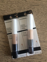 Covergirl Vitalist Healthy Concealer  Shade:  #790 Medium -  New & Carded 2 pack - $11.99