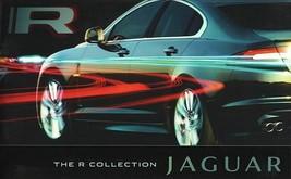 2010 Jaguar R models XFR XKR sales brochure catalog US 10 5.0 V8 S/C - $12.00