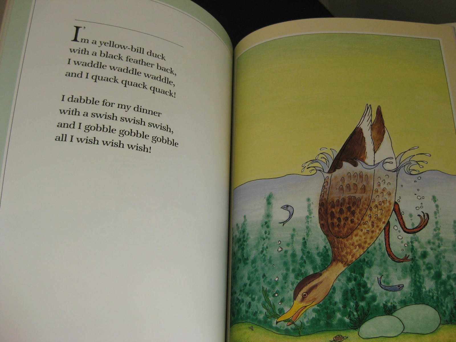 ride a purple pelican pdf