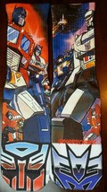 Custom The Transformers Dry Fit socks gamma laney X XII Fighter  - $11.99
