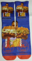 Custom Radio Raheem dry Fit socks laney X XII brooklyn  - $11.99