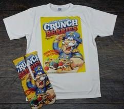 Custom Cap N' Crunch Sublimated Shirt & Sock set  laney bred carmine Toro  - $35.99