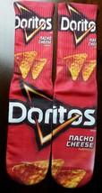 Custom doritos socks  gamma galaxy bred - $11.99