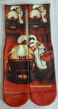 Florida State Seminoles dry Fit socks gamma laney bred 7 VII movies - $11.99