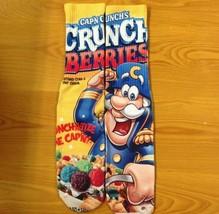 Custom Captain Crunch DRI FIT socks V VI VIII Laney gamma laney oreo - $11.99