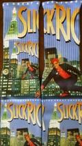 Custom Adventures of Slick Rick socks X II III IV V oreo barons gamma - $11.99