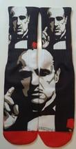 Custom Godfather dry fit socks V VI VIII grape bred gamma  - $11.99