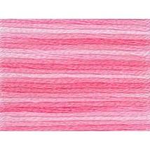 Rose Petals (4180) DMC Color Variations Floss 8.7 yd skein Article 417 DMC - $1.20
