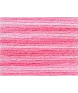Rose Petals (4180) DMC Color Variations Floss 8.7 yd skein Article 417 DMC - $1.20