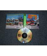 Playstation 1  Destruction Derby 2 - $5.99