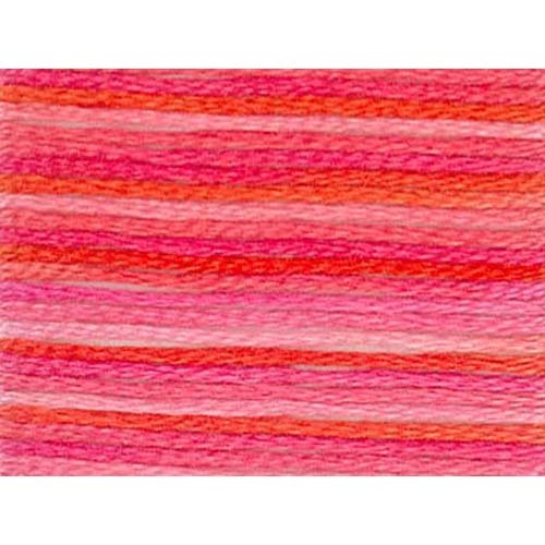 Ocean Coral (4190) DMC Color Variations Floss 8.7 yd skein Article 417 DMC