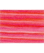 Ocean Coral (4190) DMC Color Variations Floss 8.7 yd skein Article 417 DMC - $1.20