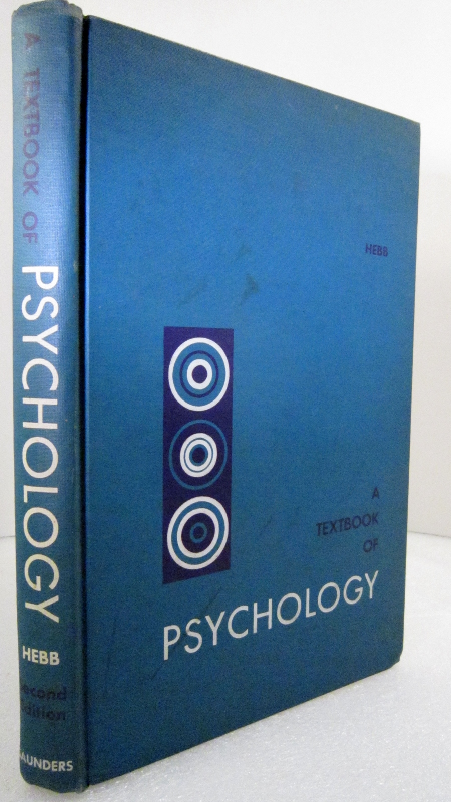essay on mind donald hebb Donald hebb sa i forbindelse med lashleys 60-års jubileum at dennes nevrobiologisk orienterte eksperimentelle utforskning av psykologiske  hebb d o essay on mind.
