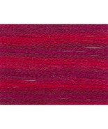 Radiant Ruby (4210) DMC Color Variations Floss 8.7 yd skein Article 417 DMC - $1.20