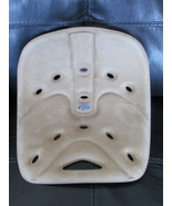 Backjoy Core Orthotic Backrest Beige Posture Co... - $24.99