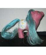 Vintage G1 Gen 1 MLP My Little Pony BABY STARBURST Baby Fancy Pants - $16.99