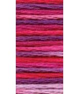 Azalea (4211) DMC Color Variations Floss 8.7 yd skein Article 417 DMC - $1.20