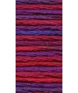 Mixed Berries (4212) DMC Color Variations Floss 8.7 yd skein Article 417... - $1.20