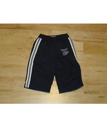 Childrens Place Track Pants Boys 6-9m Navy Blue - $4.40