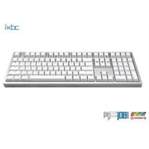iKBC Keyboard MF108-BUSSWTA1 MF108 Cherry MX Brown RGB Mechanical NKRO P... - $200.29