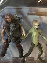 X Files Figurines Attack Alien - $13.84